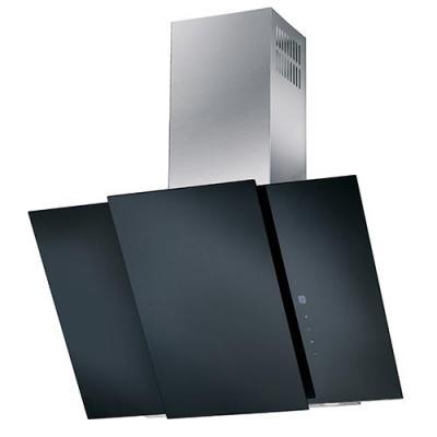 amica kh 17178 e kopffreihaube swing black schwarz 80 cm eek d online shop dunstabzug a. Black Bedroom Furniture Sets. Home Design Ideas