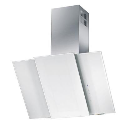 amica kh 17179 e kopffreihaube swing white wei 80 cm eek d online shop dunstabzug a. Black Bedroom Furniture Sets. Home Design Ideas
