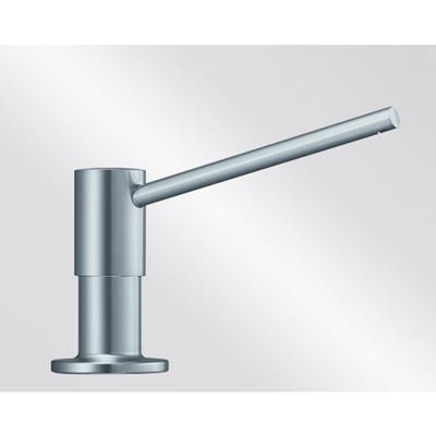 blanco torre sp lmittelspender edelstahl geb rstet 521541 online shop armaturen dispenser. Black Bedroom Furniture Sets. Home Design Ideas