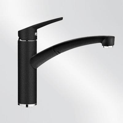 blanco nea s k chenarmatur silgranit look hochdruck online shop armaturen silgranit mit brause. Black Bedroom Furniture Sets. Home Design Ideas