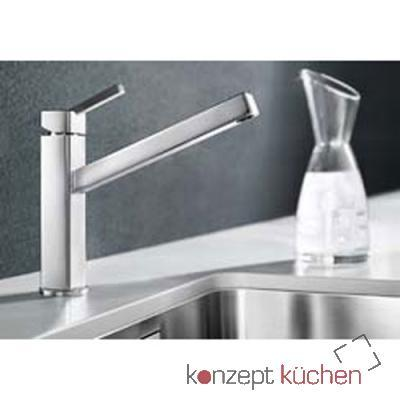 Blanco QUATURA Küchenarmatur 517186 Chrom Hochdruck Online Shop ...