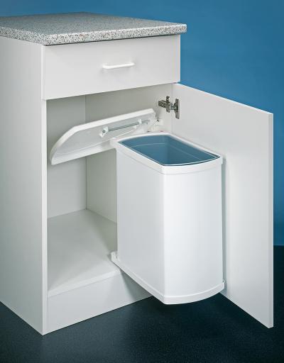 naber selectakit uno 3418 abfallsammler f r. Black Bedroom Furniture Sets. Home Design Ideas