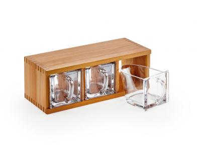 naber storex sch ttenkasten 3 buche 8022016 online shop zubeh r accessoires. Black Bedroom Furniture Sets. Home Design Ideas