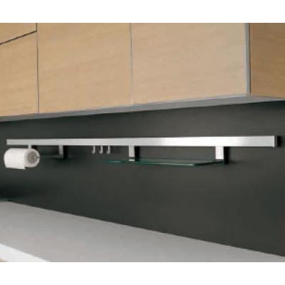 naber relingsystem alto set edelstahlfarbig 900 mm 8044101 online shop zubeh r relingsysteme. Black Bedroom Furniture Sets. Home Design Ideas
