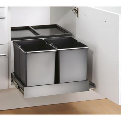 wesco trennwand gr n 7574018 1 online shop abfallsammler zubeh r. Black Bedroom Furniture Sets. Home Design Ideas