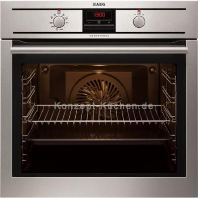 aeg competence bp 3003001 m optisight einbaubackofen pyrolyse eek a online shop. Black Bedroom Furniture Sets. Home Design Ideas