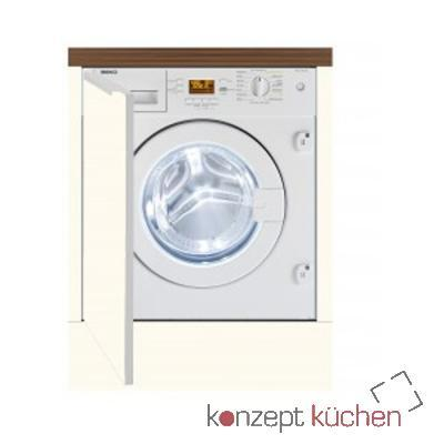 beko wmi 71443 pte einbau waschvollautomat eek a online shop waschmaschine integrierbar. Black Bedroom Furniture Sets. Home Design Ideas