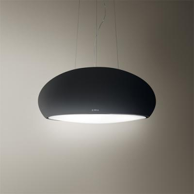 elica seashell inselhaube 80 cm schwarz matt prf0098393 online shop dunstabzug insel hauben. Black Bedroom Furniture Sets. Home Design Ideas