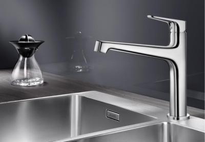 blanco felisa edelstahl finish hochdruck 520325 online. Black Bedroom Furniture Sets. Home Design Ideas