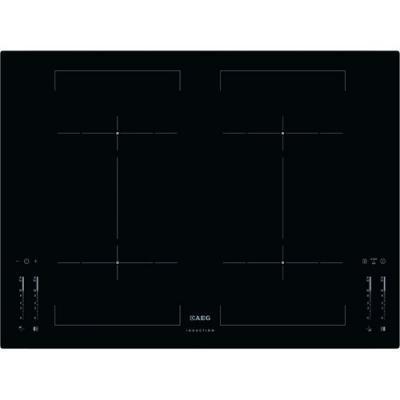 aeg hkm 76400 i b induktions kochfeld 70 cm fl chenb ndig online shop. Black Bedroom Furniture Sets. Home Design Ideas