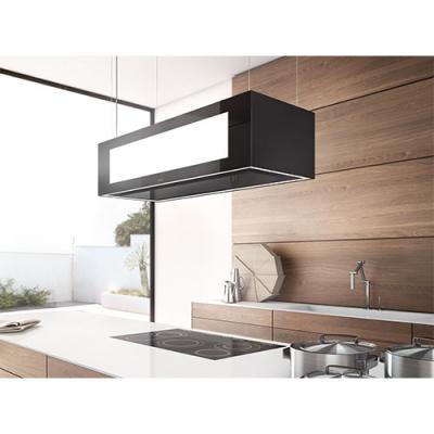 berbel bdl 115 ske deckenlifthaube skyline edge 2 wei. Black Bedroom Furniture Sets. Home Design Ideas