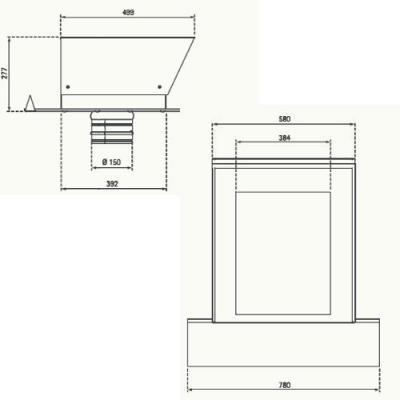 silverline zdm 1150 externer motor ziegeldachgebl se. Black Bedroom Furniture Sets. Home Design Ideas
