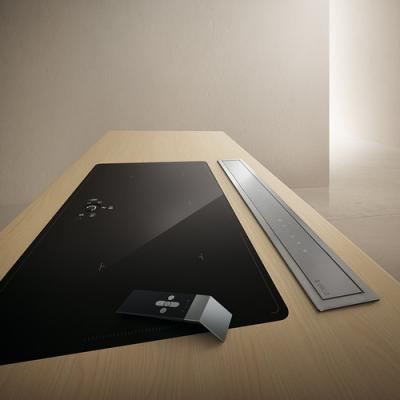 elica adagio edelstahl 90 cm arbeitsplattenabzug prf0006197a eek b online shop dunstabzug a. Black Bedroom Furniture Sets. Home Design Ideas