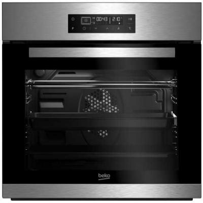 beko bim 22400 x multifunktionsbackofen edelstahl eek a online shop backofen standard h he 60 cm. Black Bedroom Furniture Sets. Home Design Ideas