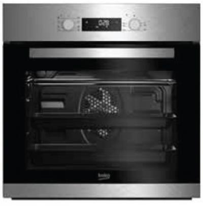 beko bim 22300 x multifunktionsbackofen edelstahl eek a online shop backofen standard h he 60 cm. Black Bedroom Furniture Sets. Home Design Ideas
