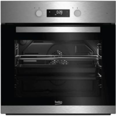 beko bim 22301 x multifunktionsbackofen edelstahl eek a online shop backofen standard h he 60 cm. Black Bedroom Furniture Sets. Home Design Ideas