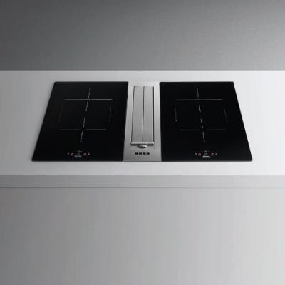 falmec piano einzelabsaugung tischhaube edelstahl 101640. Black Bedroom Furniture Sets. Home Design Ideas