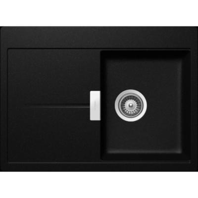 schock horizont d 100 s cristadur einbausp le online shop sp len cristadur 40. Black Bedroom Furniture Sets. Home Design Ideas