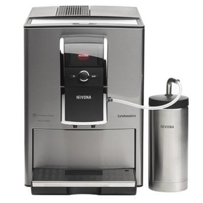 nivona caferomatica 858 kaffeevollautomat online shop. Black Bedroom Furniture Sets. Home Design Ideas