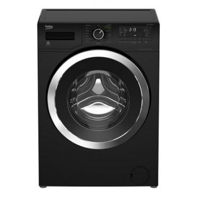 beko wmy 71433 pteb waschvollautomat schwarz eek a online shop waschmaschine freistehend. Black Bedroom Furniture Sets. Home Design Ideas