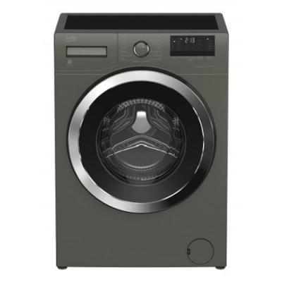 beko wmy 71433 ptemg waschvollautomat lavagrau eek a online shop waschmaschine freistehend. Black Bedroom Furniture Sets. Home Design Ideas