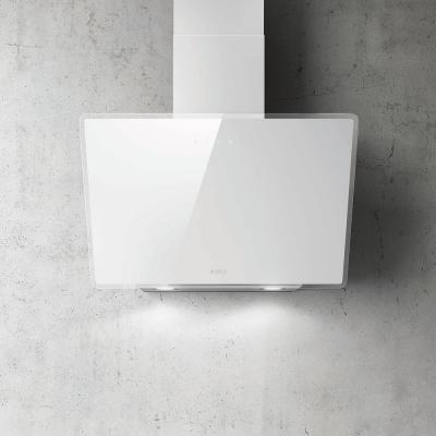 Dunstabzugshaube Abzugshaube Küchenhaube Weiß 60 cm