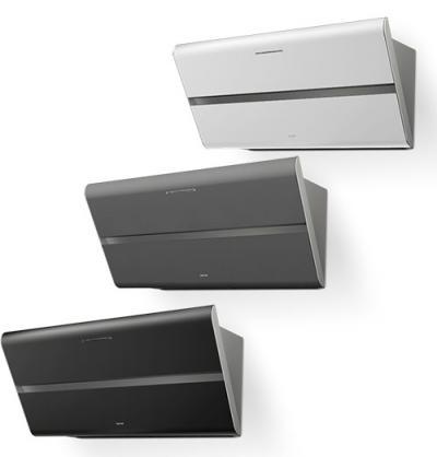 berbel smartline bkh 80 st u kopffreihaube 80 cm schwarz. Black Bedroom Furniture Sets. Home Design Ideas