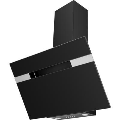 amica kh 17403 s kopffreihaube straight black schwarz 90 cm eek b online shop dunstabzug a. Black Bedroom Furniture Sets. Home Design Ideas