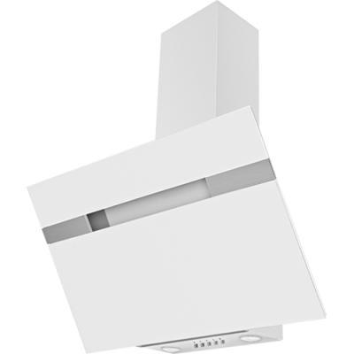 amica kh 17405 w kopffreihaube straight white wei 90 cm eek b online shop dunstabzug a. Black Bedroom Furniture Sets. Home Design Ideas