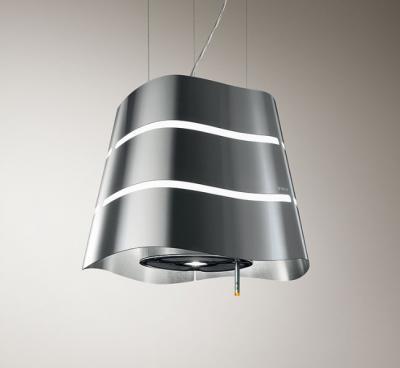 elica wave inselhaube edelstahl 65414588 3 eek b online shop dunstabzug a insel hauben. Black Bedroom Furniture Sets. Home Design Ideas